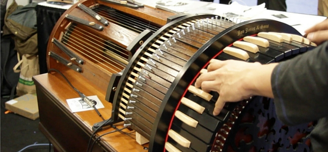 7 Crazy Instruments Pianists Can Also Play - Learn Piano