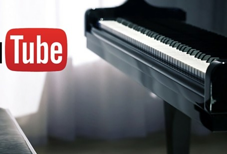 YouTube Piano Tutorials for Beginners