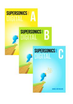 Supersonics Digital